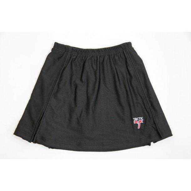 Badminton Nederdel - Farve: Sort eller Rød: