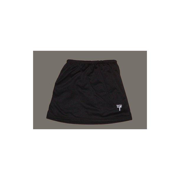 Badminton / tennis nederdel, slank model