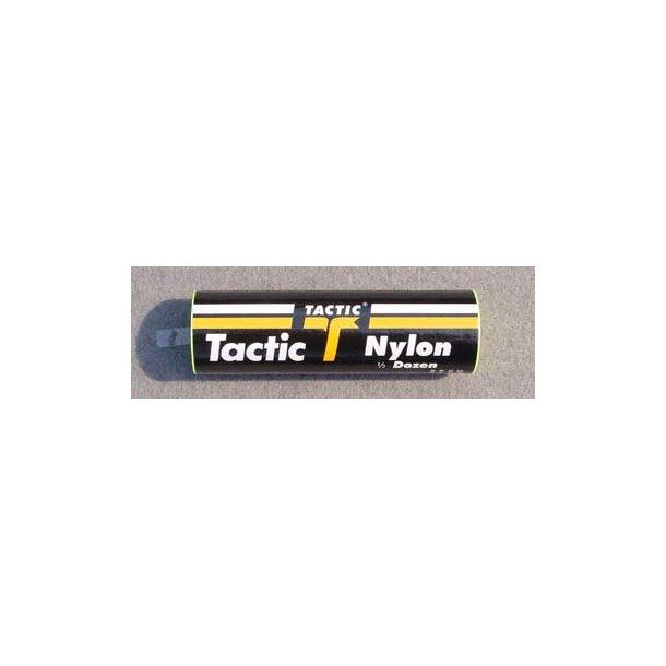 Tactic Nylon - 1 dus.  (2 rør)