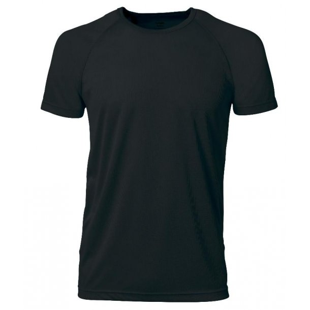 Herre T-shirt 2010. pry tech - 4 farver
