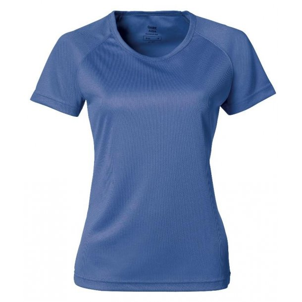 Dame T-shirt  2010. Dry tech - flere farver