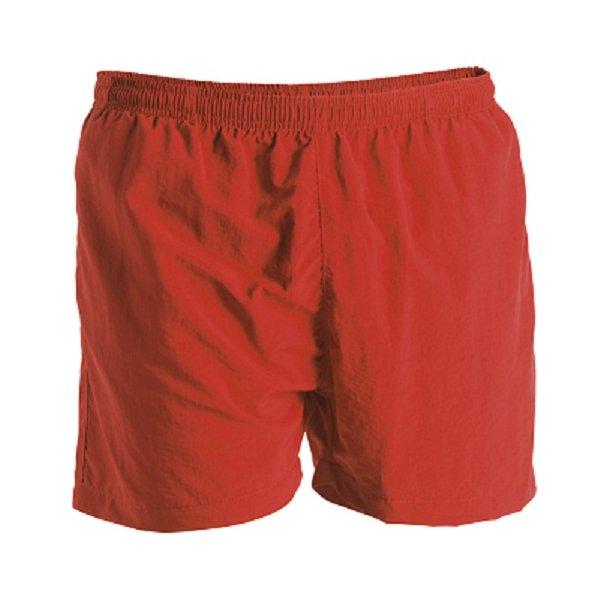 Shorts m/foer, Taslan