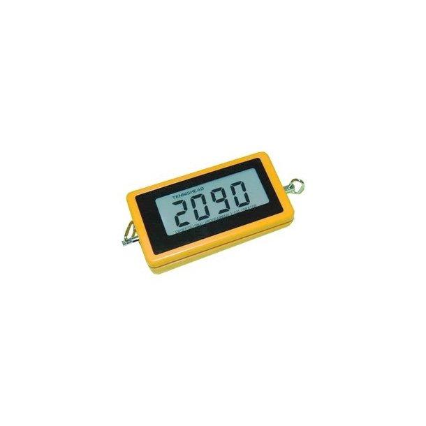 Kalibrator WH elektronisk, den bedste
