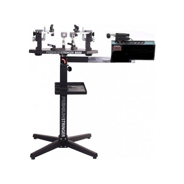 Elektronisk opstrengningsmaskine  PS8600/WH2086-14
