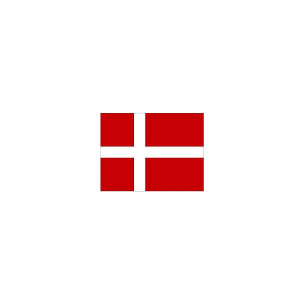Flag for tryk / strygning 65' grader