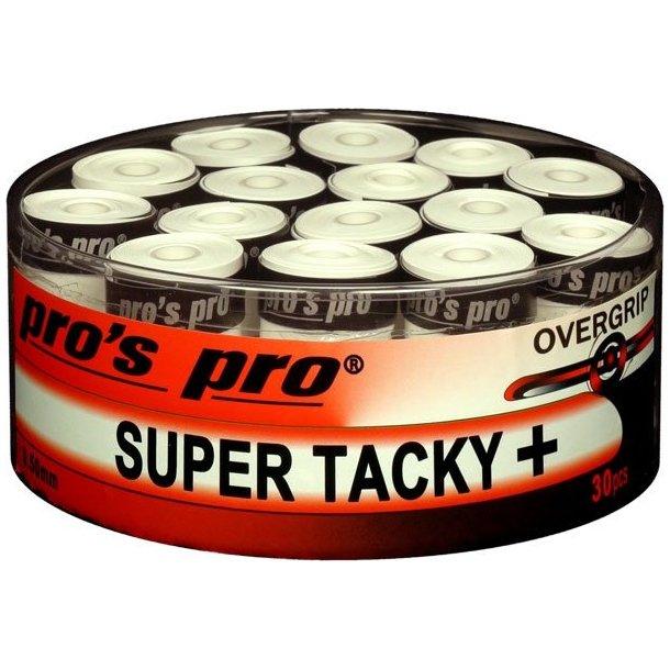 Super Tacky +  - v/90stk. 5kr./stk.