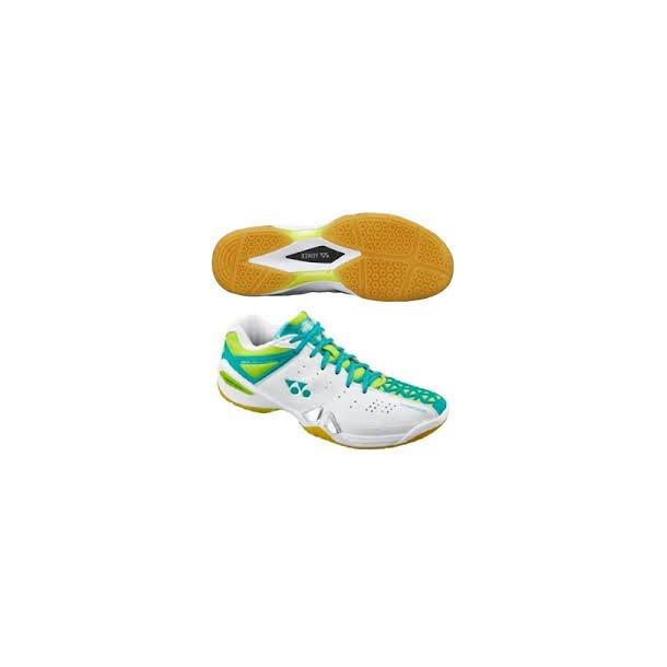 Dame badminton sko Yonex SHB 01 LX - Neon