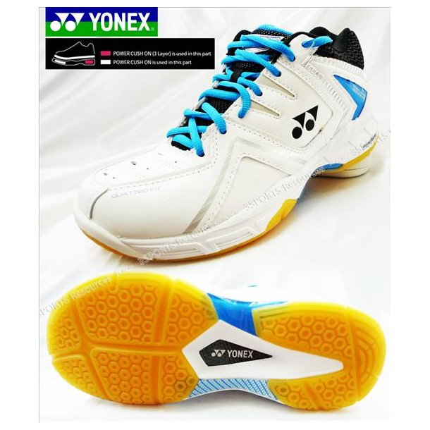Badminton sko Yonex - SHB SC6 ex. få str.