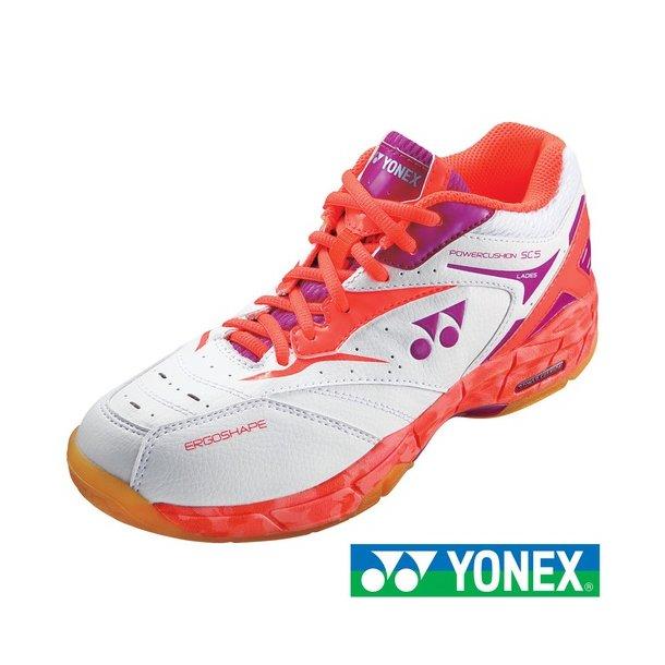 Badminton sko Yonex - SHB SC5 LX , dame