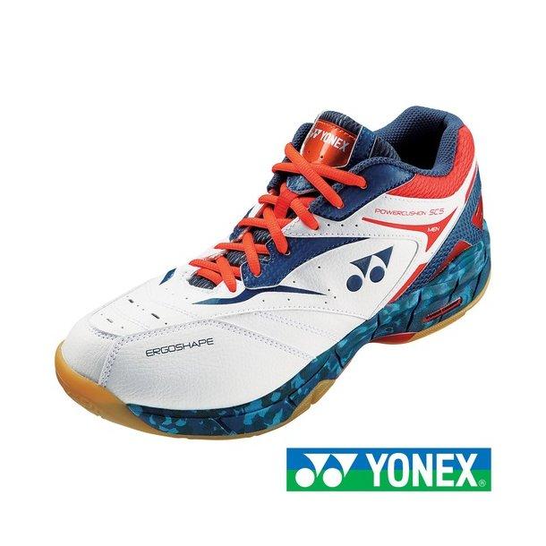 Badminton sko Yonex - SHB SC5 MX, herre  str. 43