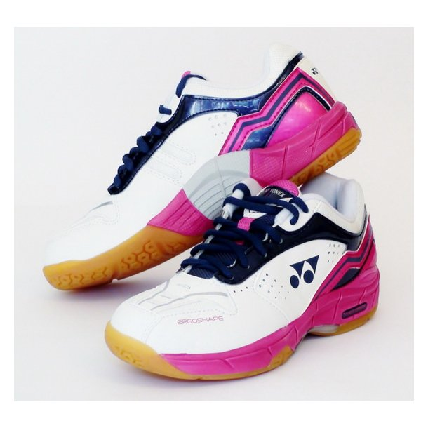Badminton sko Yonex - SHB SC4 LX, dame
