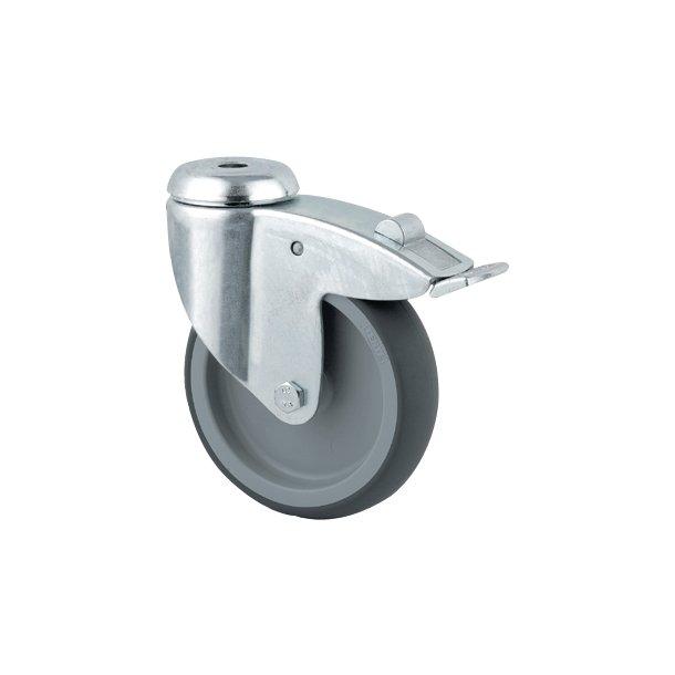 Hjul (4 stk.) til Premium opstrengningsmaskine.