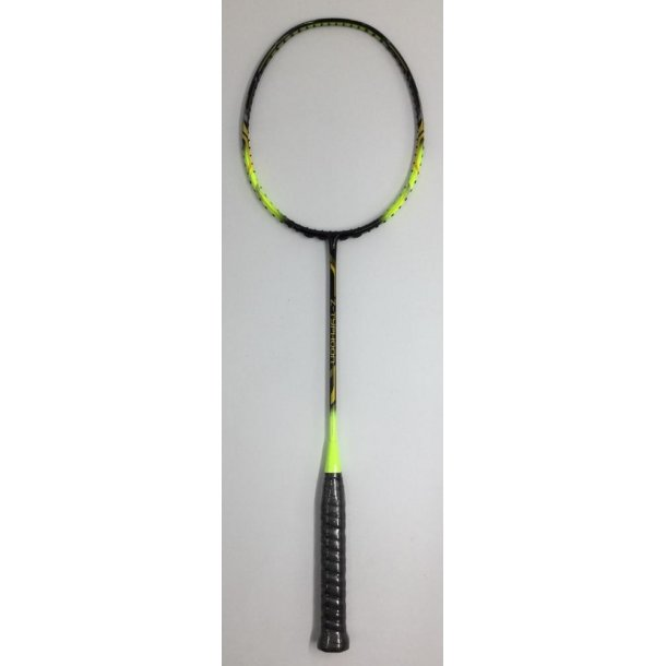 Badminton ketcher 2019- NEW HYBRID. nye strenget