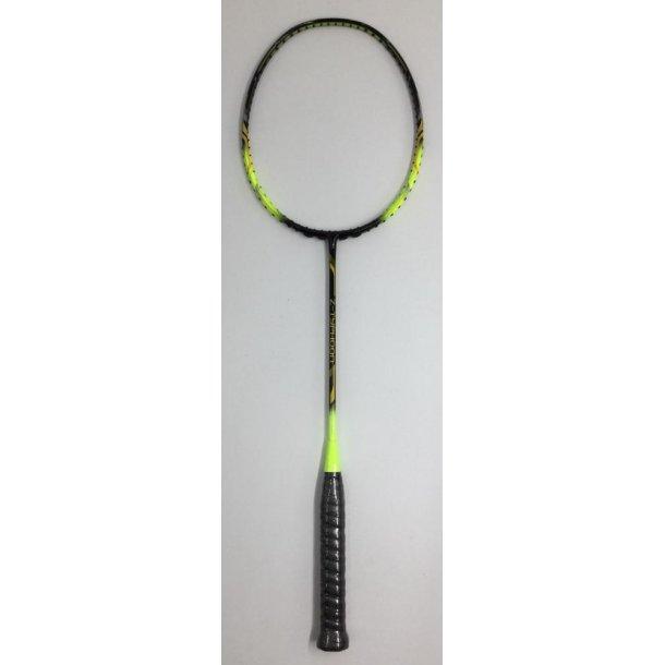 Badminton ketcher 2019- NEW HYBRID m/streng