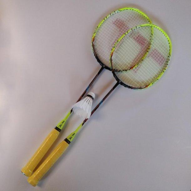 Badminton ketcher 2019- HYBRID,