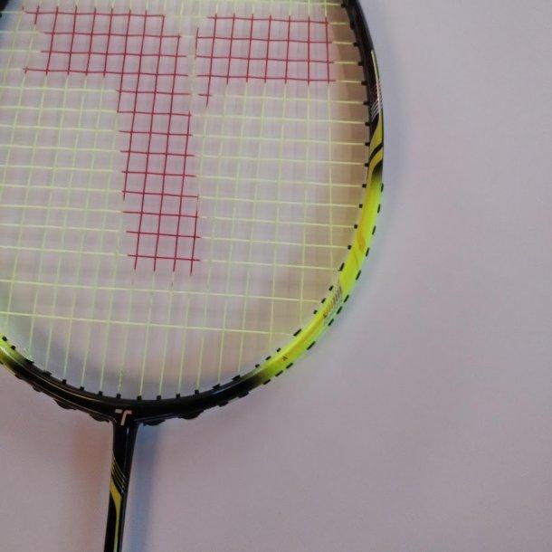 Badminton ketcher 2019-