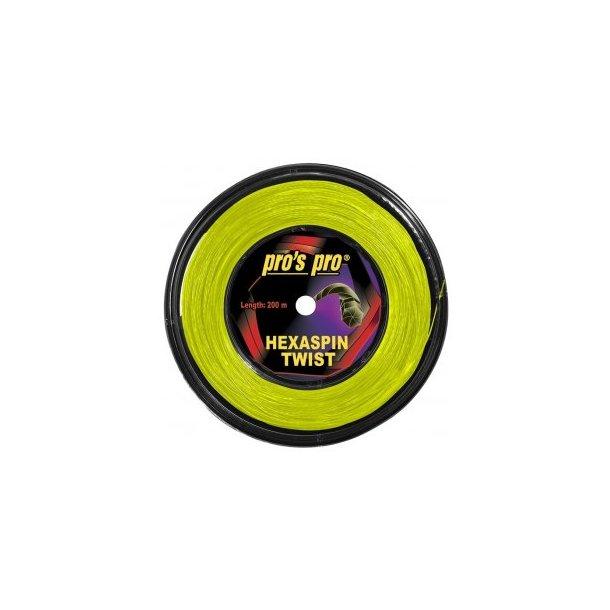 Tennis streng - Super kvalitets streng - Ø1,25