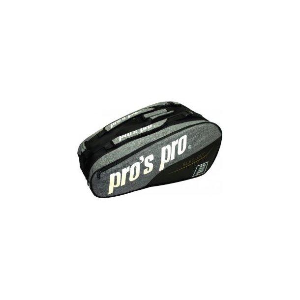 Badmintontaske Pro's  Pro (THERMO) ca. L75*B30*H39cm